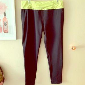 Danskin Dri-more Workout Leggings